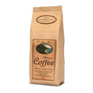 Caribbean Spice Dark Rum Ром кофе